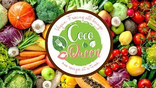 Organic Foods - 5 Reasons Why You Should Eat Organic