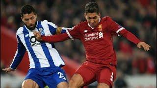 Resultados De Futbol De Hoy | Liverpool 2 - 0 FC Porto