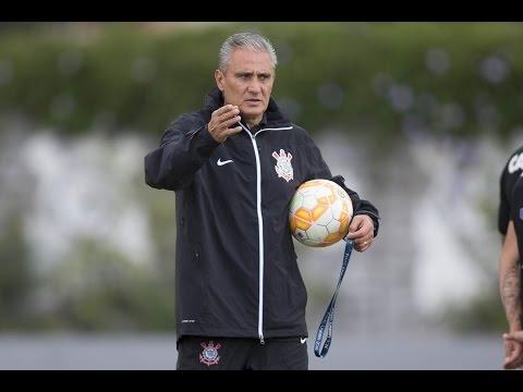 Tite fala sobre candidatos ao título do Campeonato Brasileiro