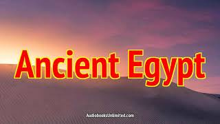 Ancient Egyptian History Audiobook