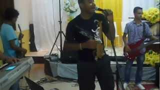 preview picture of video 'Quando essa Igreja Ora, com os Levitas Da IEQ-Cayenne'