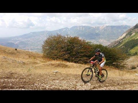 L'ASD Ciclistica di Oliveto Citra porta a termine con successo la seconda edizione della Gran Fondo MTB Di Monti Eremita e Marzano svolta nella cornice dell'accogliente comune di Colliano (SA)