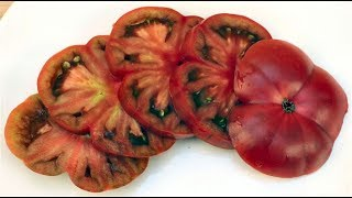Comparing Heirloom Tomatoes To Hybrid Tomatoes