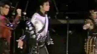 Michael Jackson -wanna Be Startin' Something