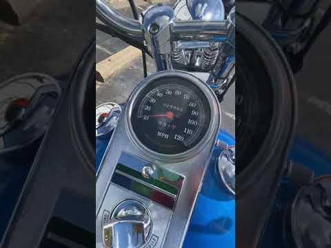 1994 Harley-Davidson FXSTS SOFTAIL SPRINGER in Greenbrier, Arkansas - Video 1