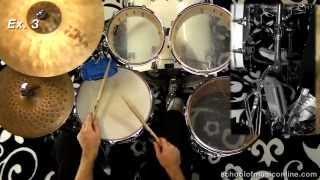 Bass Drum Tumbao