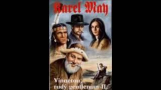 Karel May Vinnetou rudý gentleman 07 V detektivních službách 01