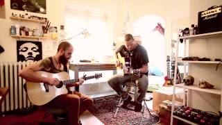Baroness - Stretchmarker [Acoustic / December 2012]