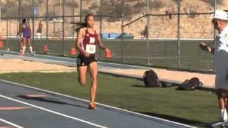 Track & Field Recap - UTEP Springtime Invite