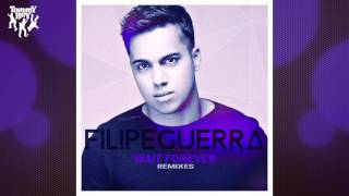 Filipe Guerra - Wait Forever (feat. Teffy) [E-Thunder Remix]