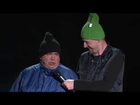 Kabaret Ani Mru-Mru - Tydzień bez Facebook'a