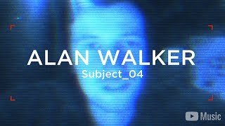 Alan Walker - Waw Subject_04 Artist Spotlight Stories