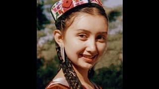 中国少数民族ウイグル族維吾爾族