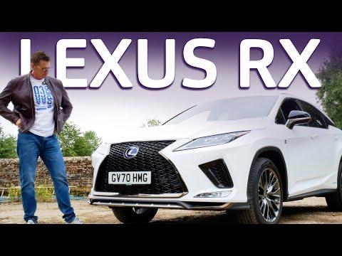 Is the Lexus RX a good car? 2021 Review.