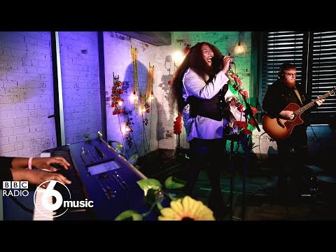 Lizzo - Good As Hell (6 Music Live Room)