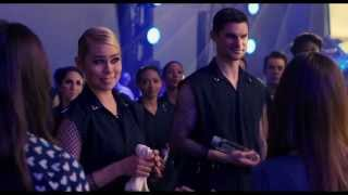 PITCH PERFECT 2 | Clip - Das Sound Machine ConfrontsThe Bellas