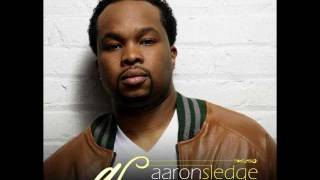 Hold On - Aaron Sledge