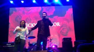 Vicky Salamor   Cinta Beda Agama   Live Concert   Kefamenanu NTT