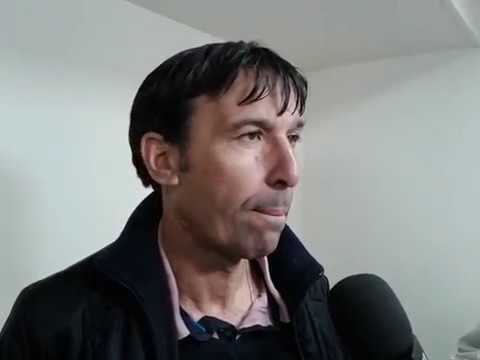 interview du coach OSQ/BOULOGNE (1.1)