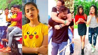 friendship tik tok mixtape - 22 Rohan yadav,Zohaan,amulya,ansh, tik tok video