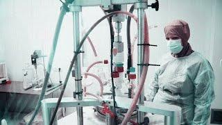 «Сухая кровь»: революционное открытие российских учёных