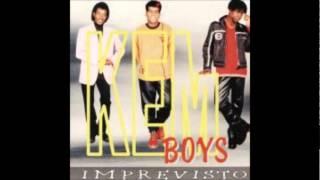 Kem Boys   So Você [1997]