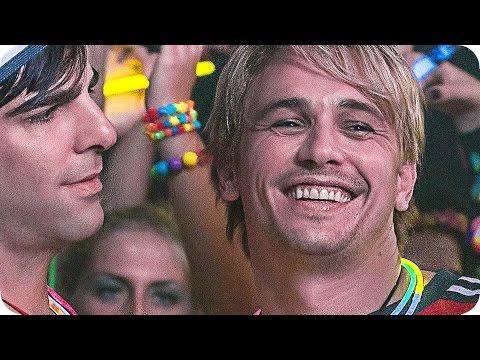 I AM MICHAEL International Trailer (2016) James Franco Zachary Quinto Movie