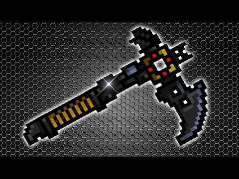 Pixel Gun 3D - Bat O Hawk [Gameplay]