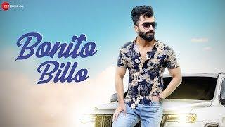 Bonito Billo - Official Music Video | Tushar Vasudev | Eimee