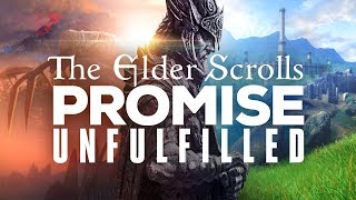 Gambar cover The Elder Scrolls: A Promise Unfulfilled | Complete Elder Scrolls Documentary, History and Analysis