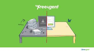 FreeAgent video