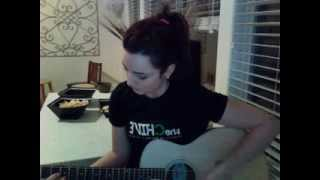 """Cover of """"I Feel It All"""" by Feist"""