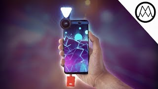 13 Smartphone Gadgets that will Blow you away.