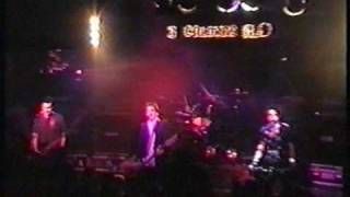 3 Colours Red LIVE