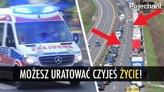Film do artykułu: KORYTARZ ŻYCIA, czyli jak...
