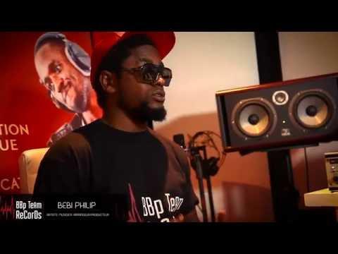 Bebi Philip - Annonce BBP Team Records