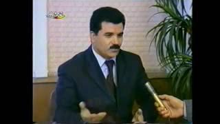 Mehman Mayılxanlı Az TV-də çıxış