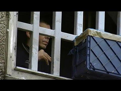 Εκρηκτική η κατάσταση στις φυλακές λόγω κορονοϊού