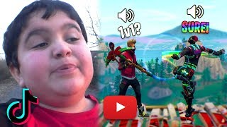 I 1v1'd a *CRINGE* TIK TOK KID and THIS HAPPENED... (WORST DAY OF MY LIFE)