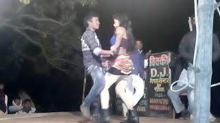 Hamra Chahi Re Chhauri U U U U - New Bhojpuri Arkestra Dance 2017  