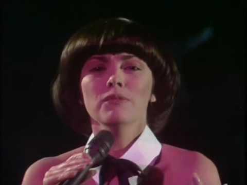 Mireille Mathieu - Tage wie aus Glas 1980