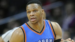 Gottlieb: Russell Westbrook not voted as an All Star starter