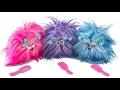 EP Line  Fluffy friends - Přehrát video