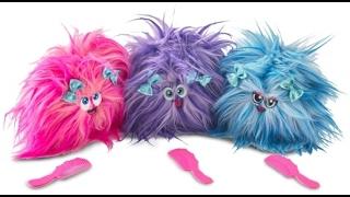 Fluffy friends na Sparkys.cz