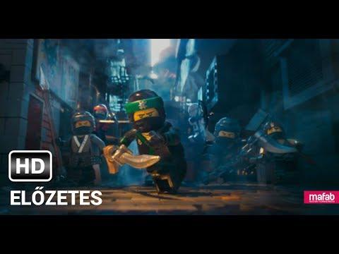A LEGO Ninjago: Film online