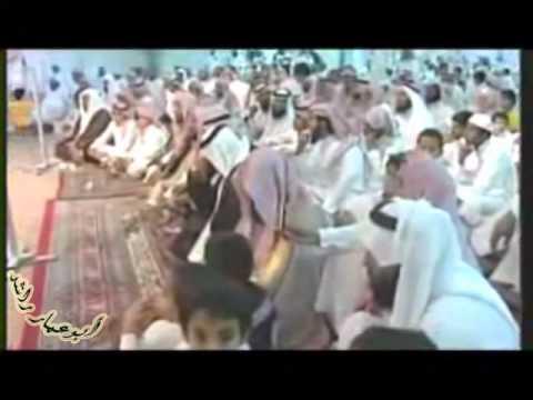 قصيدة حملة القرآن للأمير خالد بن سعود الكبير