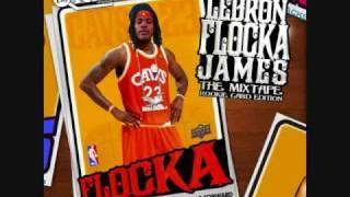 Waka Flocka - Lebron Flocka James - 1 Verse
