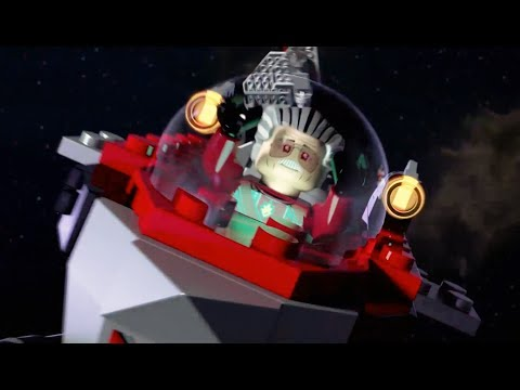 LEGO Marvel Super Heroes - Guardians of the Galaxy: The Thanos Threat ( LEGO Marvel Super Heroes - Guardians of the Galaxy: The Thanos Threat )