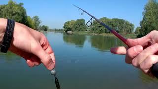 Рыбалка вблизи казани хищник