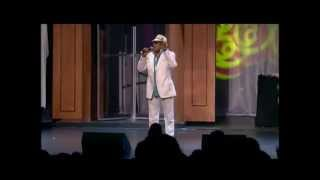 Charlie Wilson   Let's Chill  (Live Sweat Hotel)